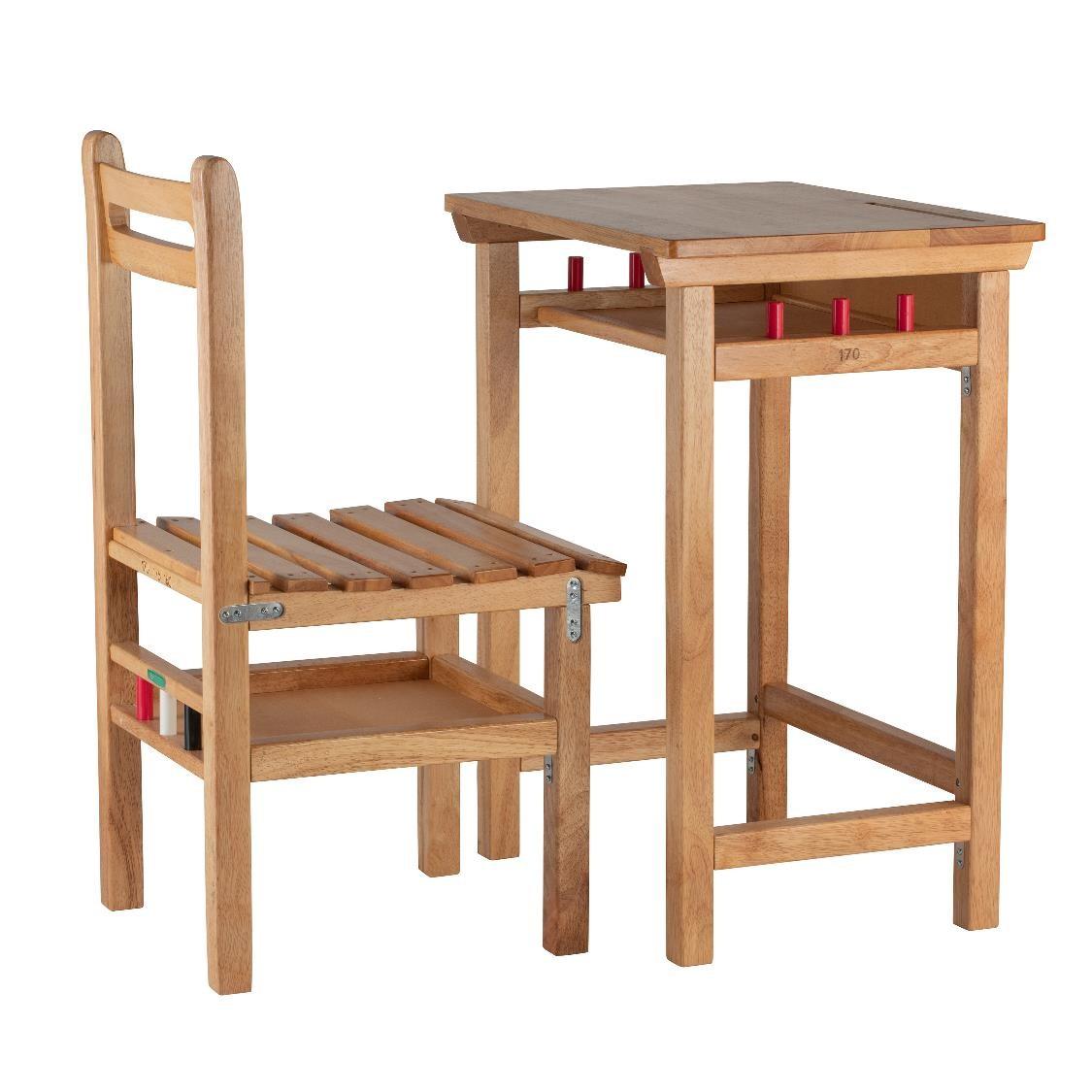 新式課桌椅